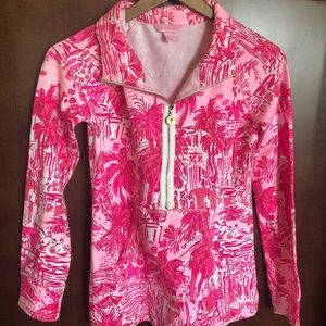 Lilly Pulitzer Sweaters - Lilly Pulitzer Skipper Popover